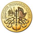 【新品】 『ウィーン金貨 1/25オンス 2019年製 クリアケース入り』 純金 コイン オーストリア造幣局発行 1.24gの純金 …