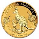 ☆送料無料☆【新品】『カンガルー金貨 1/10オンス 2020年製 クリアケース入り』純金 コイン オーストラリアパース造…