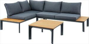 ガーデンソファ&テーブルセット ODS-50