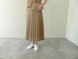 UNIVERSAL TISSU(ユニヴァーサル ティシュ) ローンプリーツスカート(UT193SK002)
