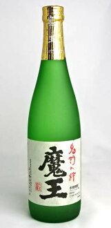Mao 720 ml potato shochu Shiratama Brewing Company / Kagoshima Prefecture A 00804