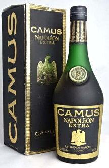 Camus Napoleon an extra 700 ml 40 degrees brandy CAMUS LA GRANDE MARQUE COGNAC NAPOLEON A01224