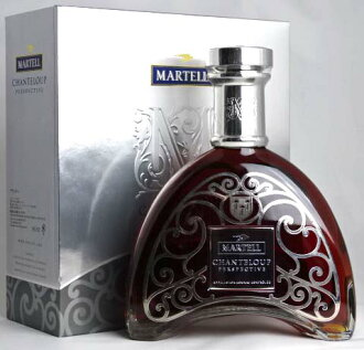♦ genuine ♦ Martell Chantelle 700 ml 40 times MARTELL CHANTELOUP PERSPECTIVE EXTRA brandy / Cognac A02050