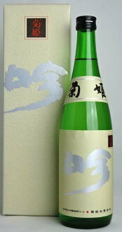 妈妈公主白杜松子酒 (Gin-) 720 毫升清酒妈妈公主 imposibles 日本清酒 A02195