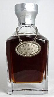 丹尼斯 · 梅尼耶水晶酒瓶拿破仑超细干邑 700 毫升 40 度 DENIS MOUNIE 额外细干邑拿破仑 A04346