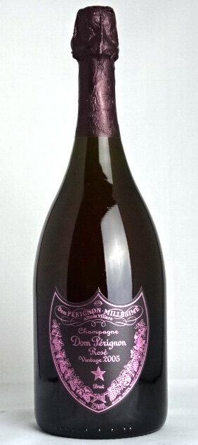 ■正規品■ ドン・ペリニヨン ロゼ [2005] 750ml Dom Perignon Rose ドンペリ ピンク A07665