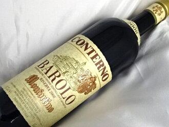 baroro·rizeruva·monforutino[2008]Giacomo·konteruno 750ml 15度Barolo Riserva Monfortino Giacomo Conterno意大利/piemonte A10670