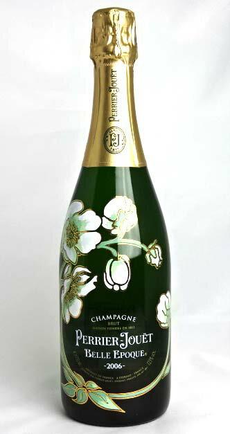 ペリエ・ジュエ ベル・エポック [2006] 750ml シャンパン 白 Perrier Jouet Belle Epoque 並行品 箱無し