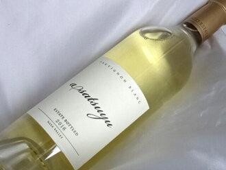 KENZO ESTATE asatsuyu2016년 켄조에스테이트카리포르니아나파・바레이 화이트 와인 750 ml소비니욘・브랑
