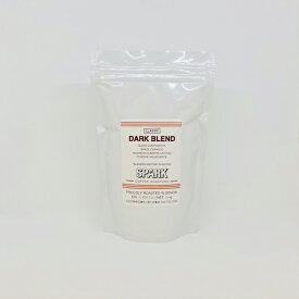 【200g】DARK BLEND ダークブレンド コーヒー豆 深煎り ダークロースト スペシャルティコーヒー 自家焙煎 仙台