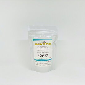 【100g】SPARK BLEND スパークブレンド コーヒー豆 浅煎り ライトロースト スペシャルティコーヒー 自家焙煎 仙台