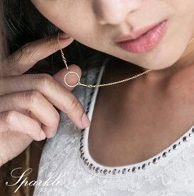 Dogeared ドギャード【K1G-G100-100000】the original karma necklace オリジナルカルマネックレス gold dipped ゴールド お守り 願いが叶う シンプル レディース【メール便可】【ラッピング無料】
