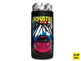 スパシャン メーカー直販 公式ストア ステイクール スパシャン限定ボトル「NOVITECデザイン」 ステンレスボトル ボトルクーラー アウトドア スポーツ 単品 スパコレ