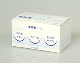 重炭酸タブレット 炭酸泉タブレット 重炭酸SPA(16g×36錠入)