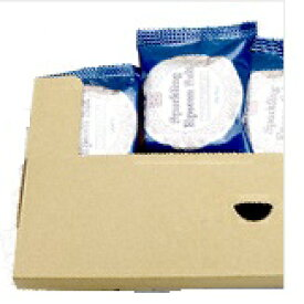 スパークリング・エプソムソルト【4個入り】 (一錠/約60g×4個) 炭酸ガスの泡が出るエプソムソルト 浴用化粧品