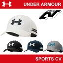 | 在庫限り販売終了 | アンダーアーマー メンズ 帽子 キャップ ゴルフ ヒートギア(夏用) UNDER ARMOUR UA GOLF ACE CAP〔AGF...