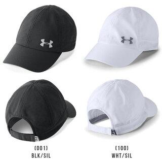 アンダーアーマー帽子ヒートギア(夏用)UNDERARMOURフライバイキャップ〔1306291〕