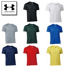 (返品・交換・キャンセル不可) アンダーアーマー メンズ Tシャツ ヒートギア(夏用) UNDER ARMOUR Tシャツ〔1310139〕