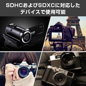 SDカードSanDiskサンディスクUltraSDHCカード32GB高速UHS-Iclass10送料無料