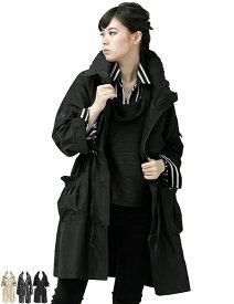 【SPECCHIO 公式店】 スペッチオ 膝丈 コート レディース ライトウェア コート