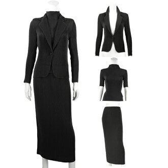 SPECCHIO Specchio / shuttle special long scatsatesset / formalwear / graduation suit and ceremony suits and three-piece set suit / skirt suit / formal suits, large size and small size
