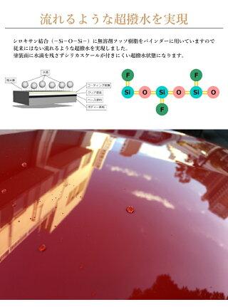 洗車ガラスコーティングガラスコーティング剤撥水コーティング撥水コート車ピカピカ完全硬化型ガラスコーティングセットスペキュラーガラスコートG150【送料無料】02P03Dec16