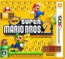 【即納★新品】3DS New スーパーマリオブラザーズ 2