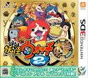 【即納★新品】3DS 妖怪ウォッチ2 本家【永久封入特典付】【あす楽対応】