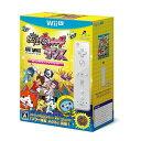 【即納★新品】Wii U 妖怪ウォッチダンス JUST DANCE(R) スペシャルバージョン Wiiリモコンプラスセット【永久封入…