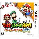 【即納★新品】3DS マリオ&ルイージRPG ペーパーマリオMIX【あす楽対応】