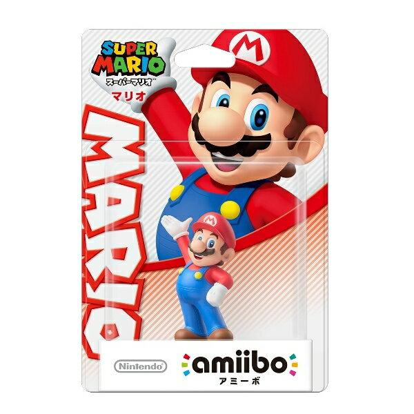【即納★新品】Wii U amiibo マリオ(スーパーマリオシリーズ)