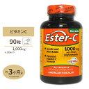 ビタミンC 高濃度エスターC(高吸収) 1000mg +シトラスバイオフラボノイド 90粒(カプセル)サプリ サプリメント 健康サプリ ビタミン類 ビタミンC配合