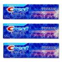 【送料無料】 クレスト 3Dホワイト ラディアントミント トゥースペースト 136g 4.8oz...
