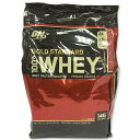【正規品】● ゴールドスタンダード ホエイプロテイン デリシャスストロベリー 4.54kg/Optimum Nutrition/オプチマム/…