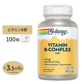 ビタミンB100コンプレックス 100mg 100粒