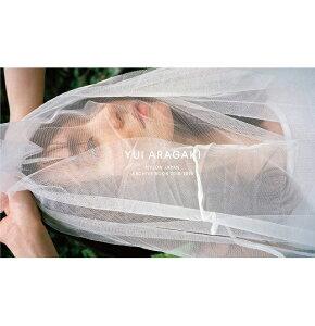 1週間以内発送 YUI ARAGAKI NYLON JAPAN ARCHIVE BOOK 2010-2019 大型本 新垣結衣