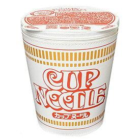 【新品】2021年9月下旬頃入荷次第発送 CUP NOODLE 50TH ANNIVERSARY カップヌードル BIGポーチBOOK 大型本 発売50周年