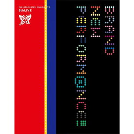 【新品】【即納】THE IDOLM@STER MILLION LIVE! 5thLIVE BRAND NEW PERFORM@NCE !!! LIVE Blu-ray COMPLETE THE@TER(Blu-ray Disc)
