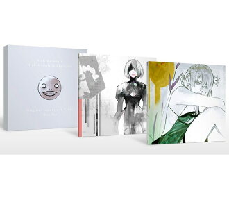 It is going to release it on December 20, 2017! NieR:Automata / NieR Gestalt & Replicant Original Soundtrack Vinyl Box Set ニーアゲシュタルトレプリカントオリジナルサウンドトラックヴァイニルボックスセット