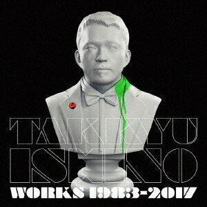 【新品】【即納】Takkyu Ishino Works 1983〜2017(完全生産限定盤)石野卓球