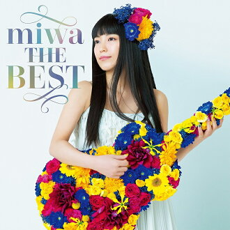 It is going to release it on July 11, 2018! It is Limited Edition (belonging to Blu-ray Disc) miwa THE BEST (complete production-limited board)