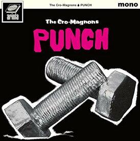 【新品】2019年10月11日頃入荷予定!PUNCH (完全生産限定盤) (特典なし) Analog ザ・クロマニヨンズ