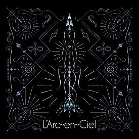 【新品】1週間以内発送 ミライ (完全生産限定盤) (メガジャケ+クリアファイル付) L'Arc~en~Ciel CD ラルク ラルクアンシエル