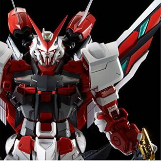 It is going to release it in June, 2018! PG 1/60 Gundam ass tray red frame 改