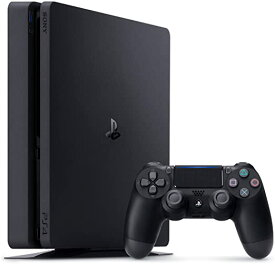 【新品】1週間以内発送 PlayStation 4 Pro ジェット・ブラック 1TB (CUH-7200BB01)