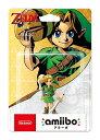 新品☆在庫あり即納!amiibo リンク【ムジュラの仮面】(ゼルダの伝説シリーズ) 任天堂 プラットフォーム : 3DS Wii U