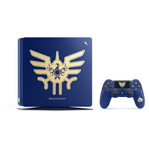 【新品】【即納】PlayStation4 ドラゴンクエスト ロト エディション