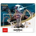 新品☆在庫あり即納!!amiibo ガーディアン【ブレス オブ ザ ワイルド】 (ゼルダの伝説シリーズ) Nintendo Switch