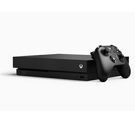 【新品】【即納】Xbox One X (CYV-00015) エックスボックスワン 在庫あり