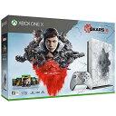 【新品】【即納】Xbox One X Gears 5 リミテッド エディション (Gears 5 アルティメット エディション、Gears of War …